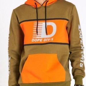 Dope sport Apex hoodie